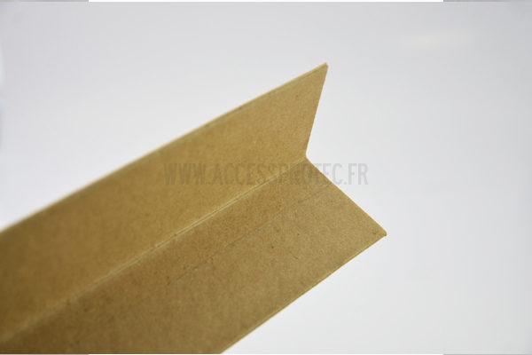 cornière carton