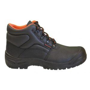 chaussure de sécurité nevada noir S3