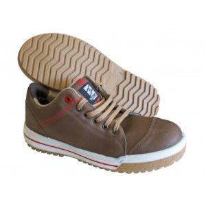 Chaussure campo brown