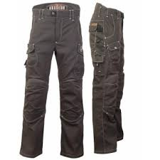 Pantalon Harpoon