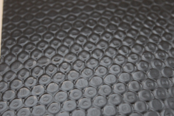 Plaque haute résistance de protection étanche multi-usage et ultra léger
